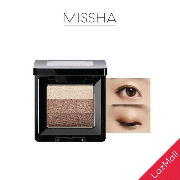 Phấn Mắt 3 Màu Missha Triple Shadow 1.5g giá rẻ