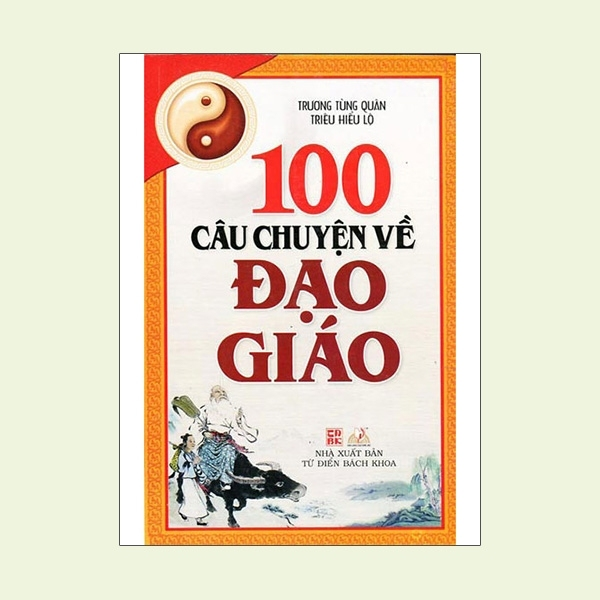 Mua Fahasa - 100 Câu Chuyện Về Đạo Giáo