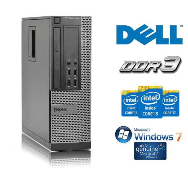 Bảng giá [SP MỚI ĐĂNG] Máy tính đồng bộ, Case bộ máy tính để bàn DELLCore i7.core I5.core I3 /TẶNG KÈM USB WIFI/ chuyên Văn phòng, học tập, lướt web Phong Vũ