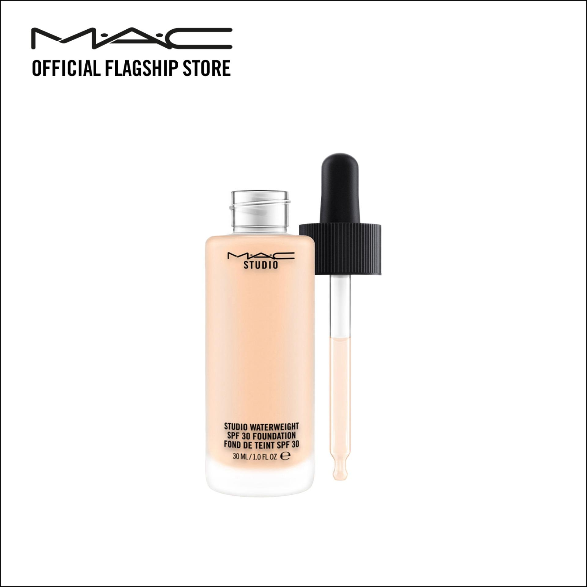 Kem nền MAC Studio Waterweight SPF 30 /PA++ Foundation 30ml