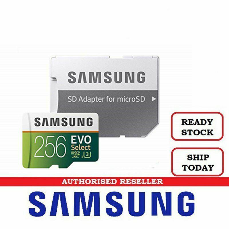 Thẻ nhớ tốc độ cao 256gb 128GB 64GB 100mb / s (U3)