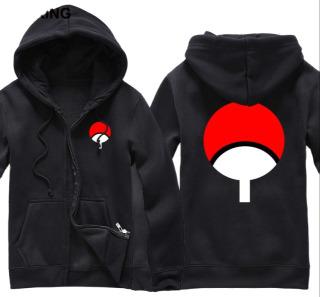 Áo Khoác Naruto , Áo ANIME In Theo Yêu Cầu Full Size giá rẻ - Áo Naruto thumbnail