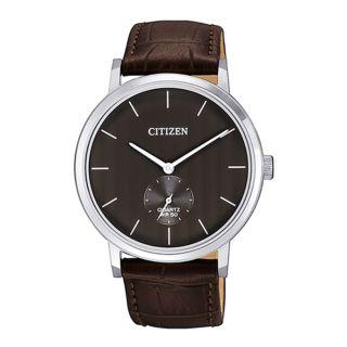 Đô ng Hô Citizen BE9170-13H - Nam - Kính cứng - Quartz Pin - 10ATM thumbnail