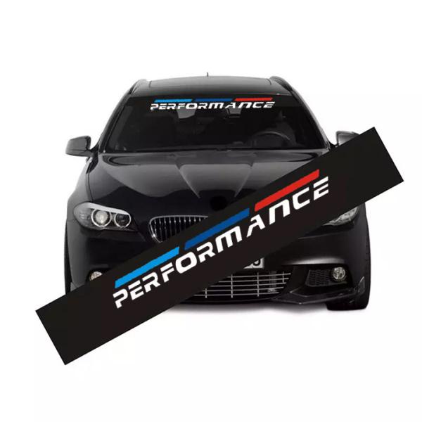 Tem dán kính lái chống nắng xe ô tô Performance 04