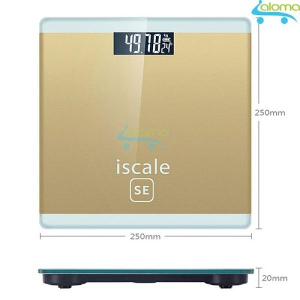 Cân Điện Tử Iphone Scale Se