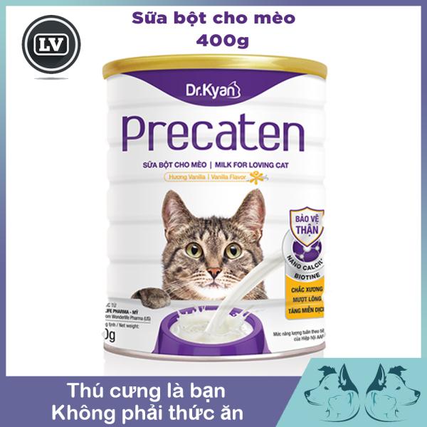 Sữa Bột Cho Chó Dr.Kyan Precaten 400g