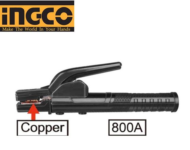 Kềm hàn 800A hiệu Ingco WAH8008