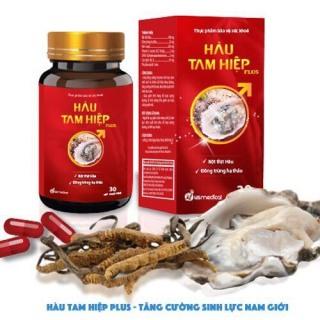 Hàu Tam Hiệp Plus thumbnail
