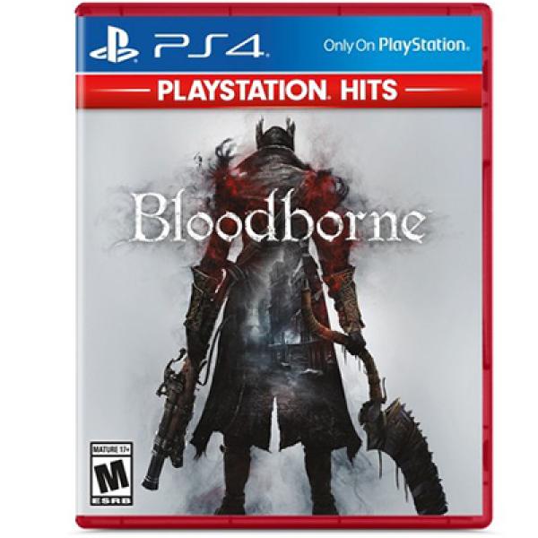 Bảng giá Đĩa Game BloodBorne Ps4 Ps5 Game Hits Phong Vũ