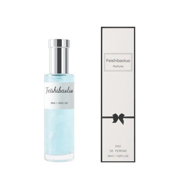 [HCM]Nước Hoa Nhũ Feishibaoluo Perfume 30ML Hàng Nội Địa Trung nhập khẩu