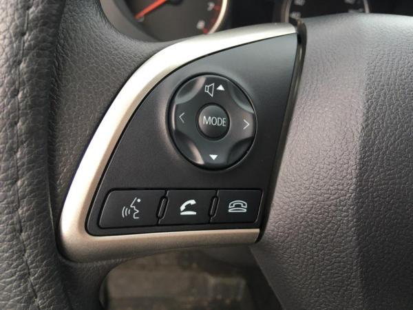 Khiển vô lăng chuẩn theo xe Mitsu xpander đời 2018-2019 2020, có kỹ thuật hướng dẫn lắp đặt