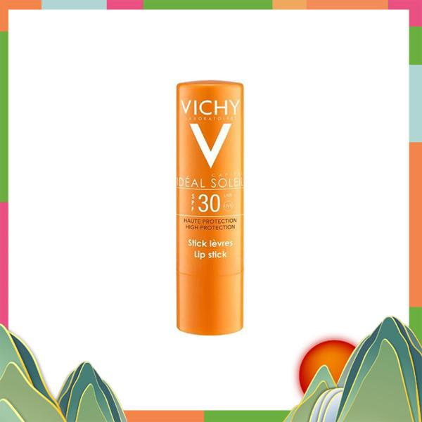 Son Dưỡng Môi Vichy Ideal Soleil SPF 30 Lip Stick