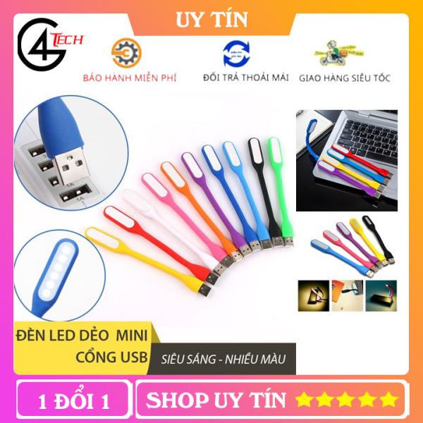 Bảng giá Combo 2 đèn led dẻo cắm cổng USB siêu sáng - Đèn Led Đầu USB Siêu Sáng, Nhỏ Gọn Tiện Dụng Phong Vũ