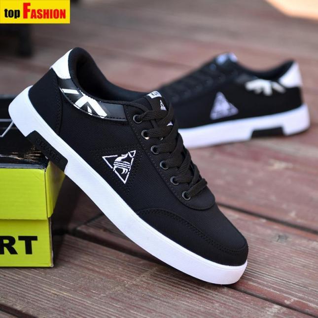 Giày Sneaker Nam - Giày Thể Thao Nam - Thời Trang Nam Cao Cấp (TGX-TF) [GIÁ CỰC SỐC] - TOP FASHION giá rẻ