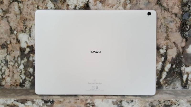 Máy Tính Bảng Huawei MediaPad M3 Lite 10 Inch 4 Loa Harman Kardon - Hiệu Năng Khủng. Tặng Sạc Cáp Nhanh Chính Hãng.