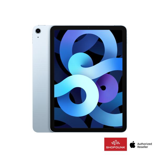 [Trả góp 0%]Apple iPad Air 4 10.9 inch (2020) Wi-Fi 64GB
