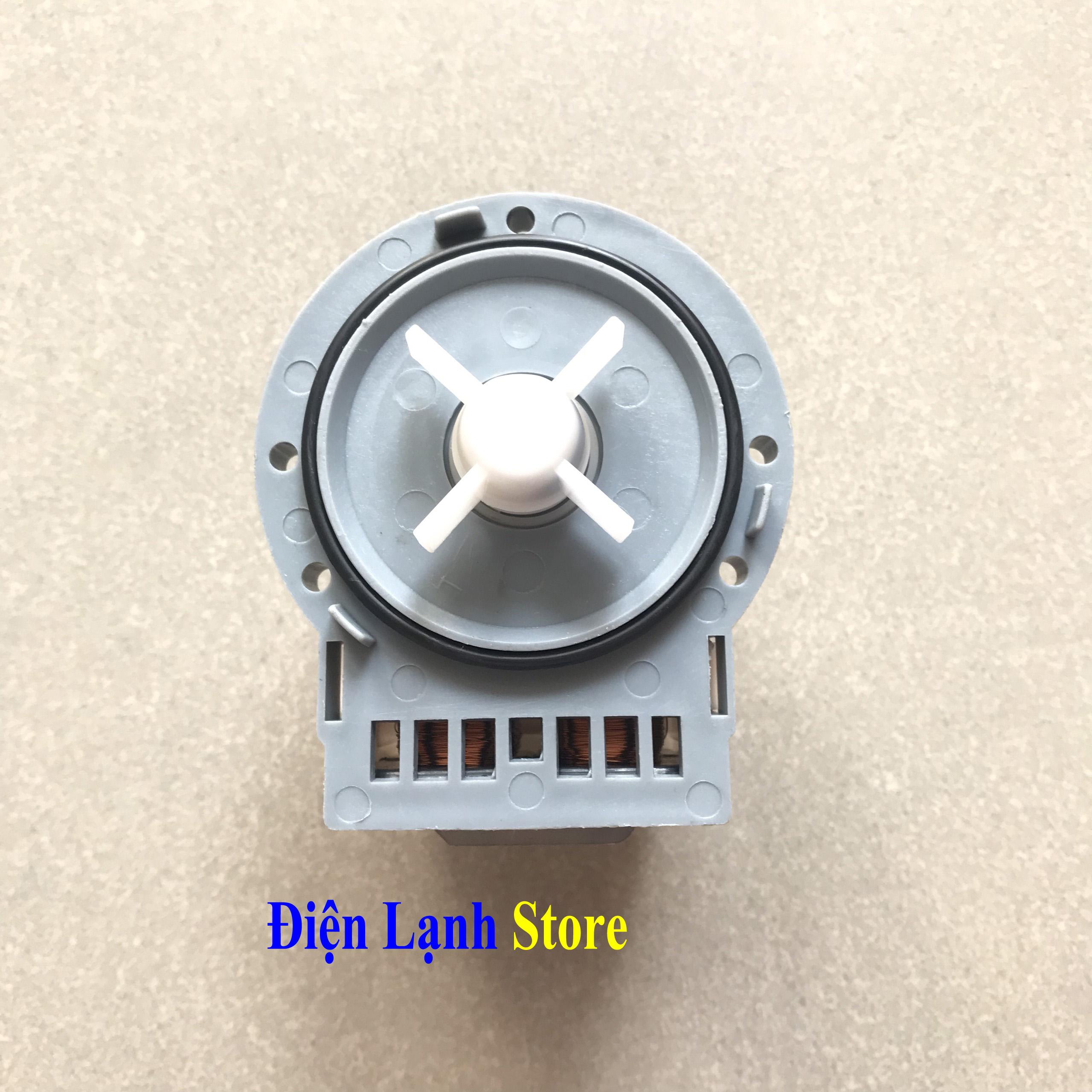 Bảng giá Bơm Xã Máy Giặt Cửa Ngang Bắt Vít Nhựa Không Phủ Kín 3125 Loại Tốt Điện máy Pico
