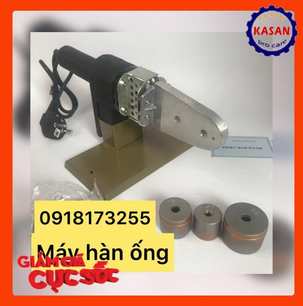 kasan.vn Máy hàn nhiệt ống PPR Lanjing , size 20.32 - đủ bộ phụ kiện, 700W