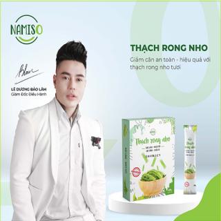 Thạch Rong Nho Namiso thumbnail