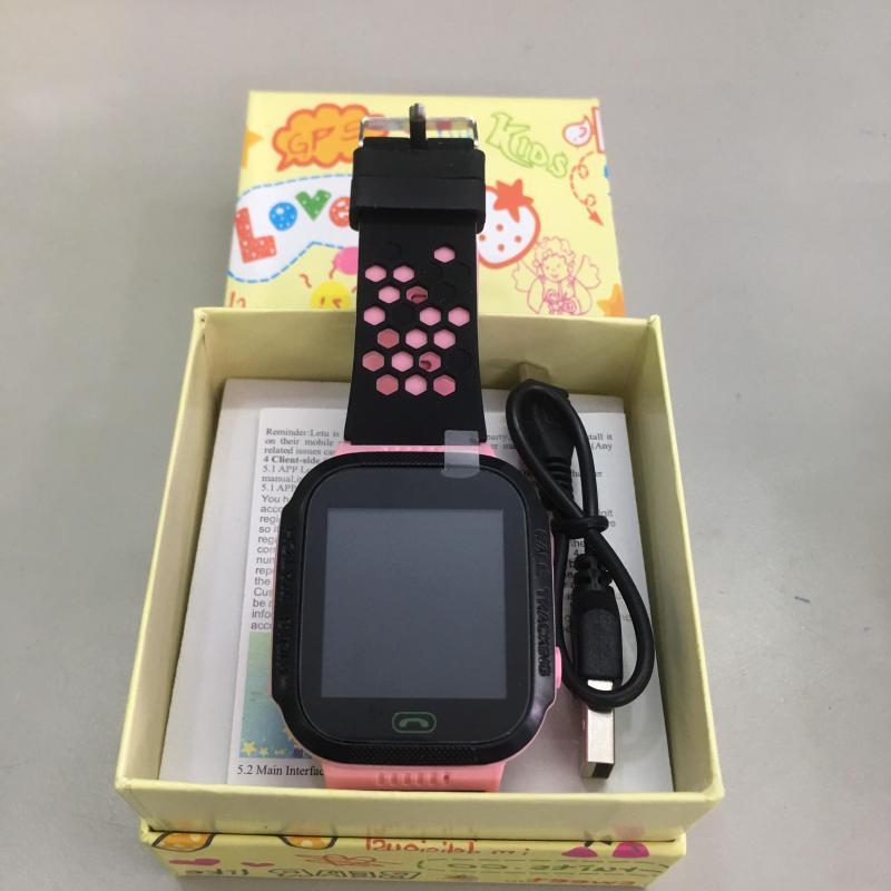 Nơi bán Đồng hồ định vị GPS chống nước LBS cho trẻ em – Đồng hồ cho bé nghe gọi, chụp ảnh, định vị thông minh