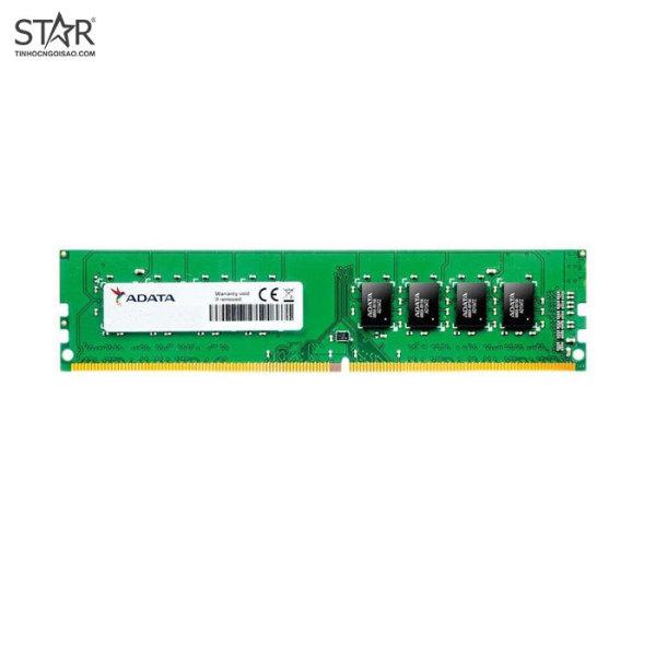 Bảng giá Ram DDR4 Adata 8G/2666 Không Tản Nhiệt (AD4U2666W8G19-S) Phong Vũ