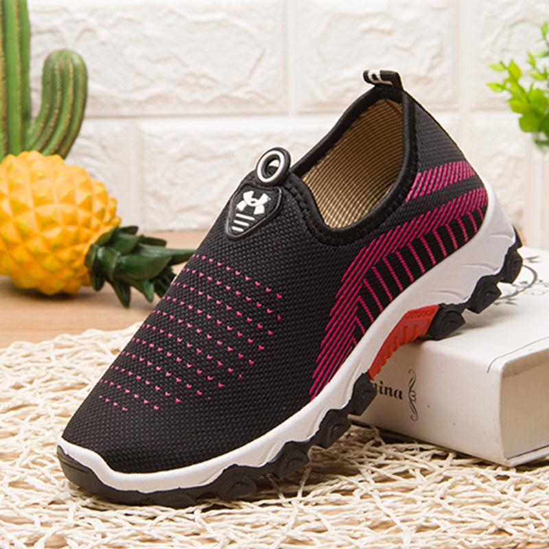 Xả hàng - Giày lười nữ giày mọi nữ giày nữ đẹp giá rẻ 2020 DODACO DDC2025 A67