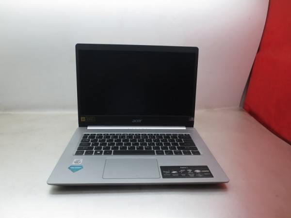 Bảng giá Laptop Cũ Thiết kế Mỏng Gọn, Sang Trọng Acer Aspire A514-52 CPU Core i3-10110U Ram 4GB Ổ Cứng SSD 256GB VGA Intel UHD Graphics LCD 14.0 inch Full HD (1920X1080). Còn Mới 99% Phong Vũ