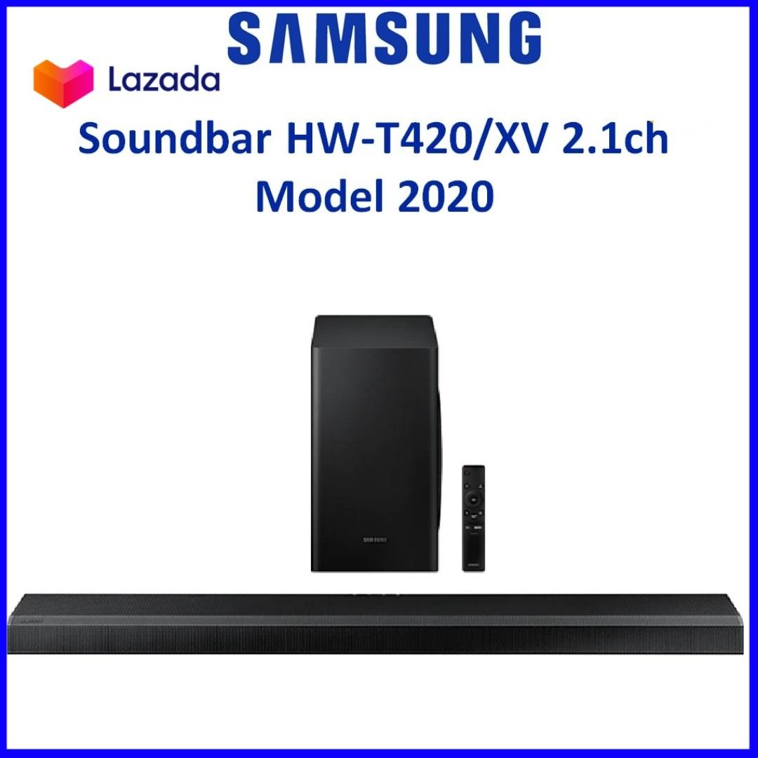 [XẢ KHO] Loa thanh soundbar Samsung HW-T420/XV
