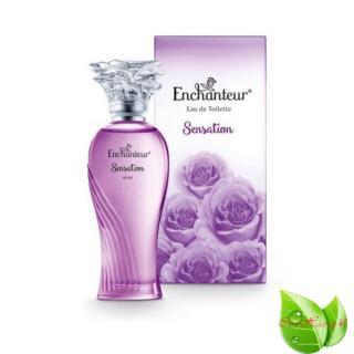 Nước hoa cao cấp Enchanteur Sensation-50ml thumbnail