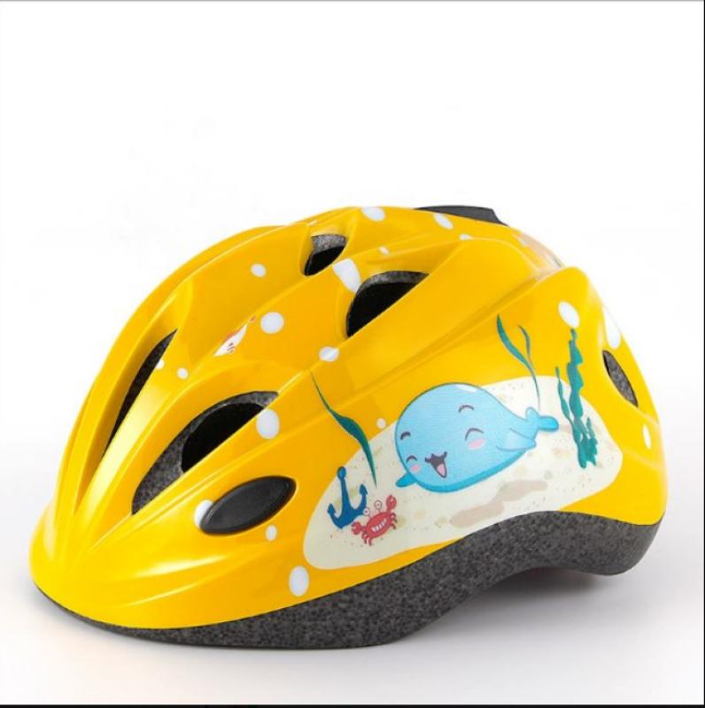 Phân phối Mũ bảo hiểm trẻ em chính hãng Kasto cho bé trai bé gái