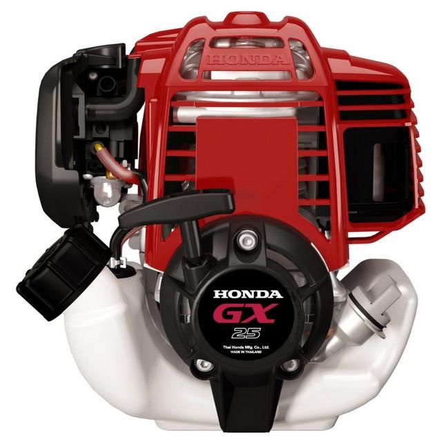 Máy Cắt Cỏ Honda UMK425T U2ST 1.1HP/0.81KW