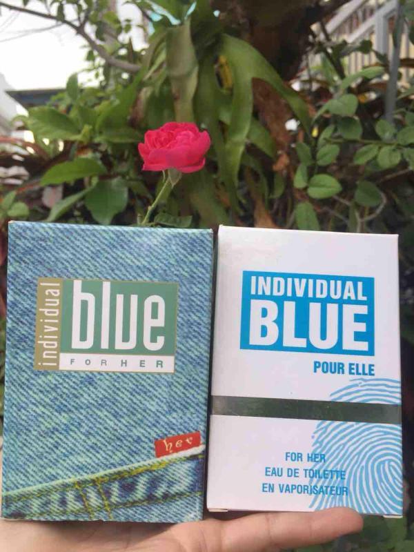 Nước hoa nữ Blue