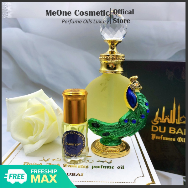 [SIÊU HOT] Tinh Dầu Nước Hoa Dubai Phượng Hoàng 15ml - MeOne Cosmetic - Phiên Bản Thiết Kế Đủ Mùi Dành Cho Nam Nữ, Siêu Phẩm Ngọt Ngào Quyến Rũ Giữ Mùi Lâu