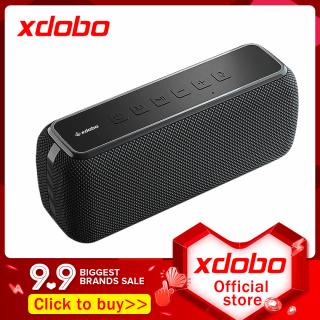 Loa Mini Bluetooth 60W Chính hãng XDOBO X8-ii Không thấm nước Bass mạnh Âm trầm vòm HIFI 3 Chế độ Bluetooth thẻ TF AUX trong thumbnail