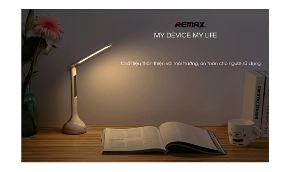Đèn led để bàn thông mình Remax RL-E270