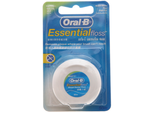 Chỉ nha khoa Oral-B 50m giá rẻ