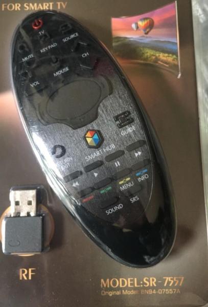 Bảng giá Điều khiển chuột TV smart Samsung