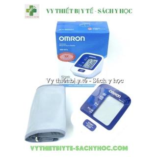 TM Huyết áp omron 8712 bắp tay thumbnail