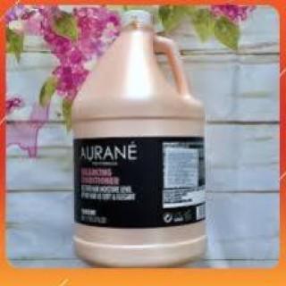 Dầu xả tóc siêu mềm mượt Aurane Balancing Conditioner (dạng can 4L) chuyên nghiệp cho Salon thumbnail