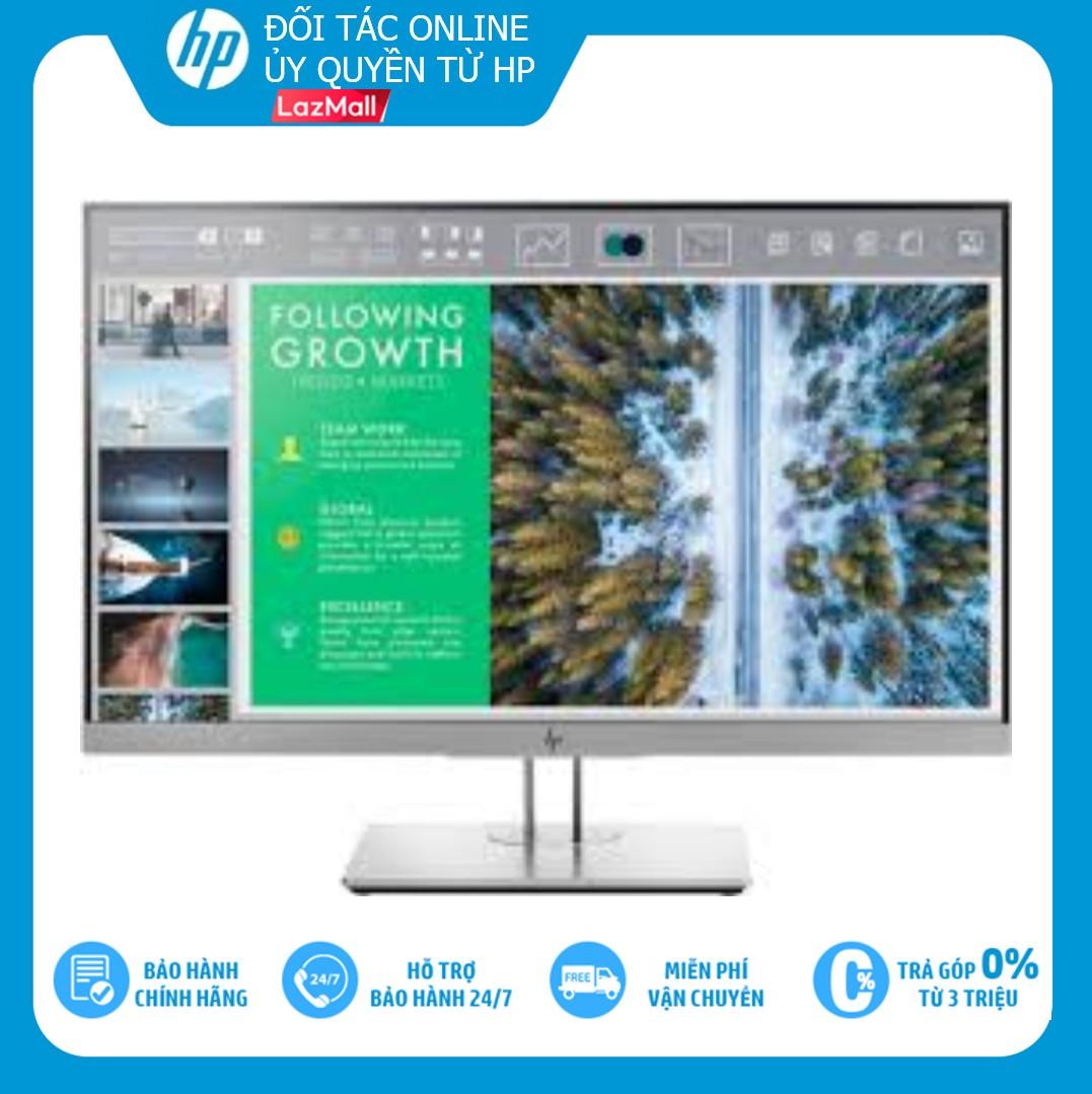 Trả góp 0% - Màn hình HP EliteDisplay E243i 1FH49AA 24.0Inch IPS