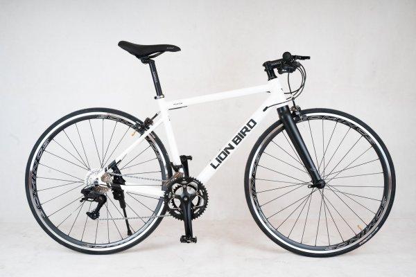 Mua xe đạp thể thao lionbird PELOTON