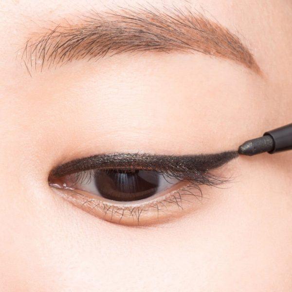 Bút Kẻ Mắt SÁP THỰC VẬT THIÊN NHIÊN eyeliner chống nước lâu trôi thanh mãnh dễ dùng nội địa chính hãng sỉ rẻ giá rẻ