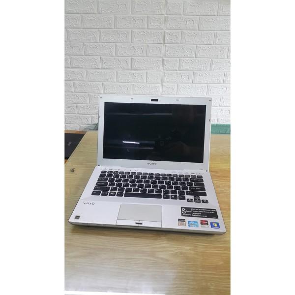 Bảng giá Laptop cũ Sony Vaio - Core i3, 2 card đồ họa chơi game, bàn phím sáng Phong Vũ