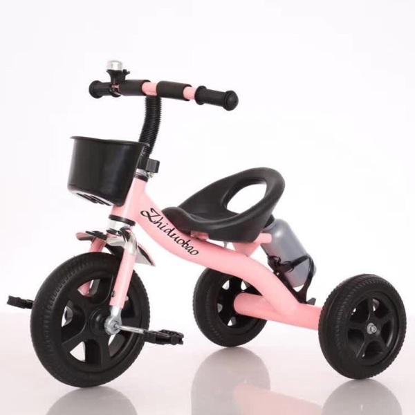 Giá bán Xe đạp ba bánh cho bé từ 2-6 tuổi