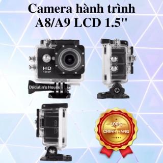 CAMERA HÀNH TRÌNH HD1080 SPORT CAM A9- LCD 1.5 camera hành trình A9 Camera Hành Trình Hd1080 Sport Cam A9 Tốt CAMERA HÀNH TRÌNH FULL HD1080 SPORT CAM A9 LCD .CAMERA HÀNH TRÌNH HD1080 SPORT CAM A8-A9 LCD 1.5 thumbnail