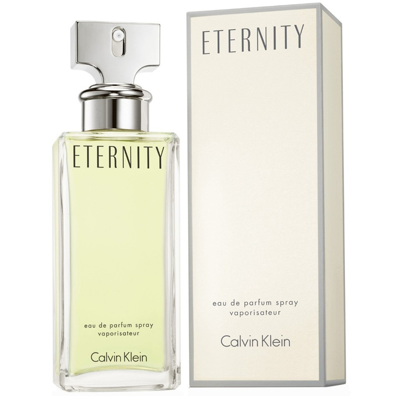 Nước hoa Nữ Calvin Klein Eternity For Women 100ml EDT ( hàng auth )