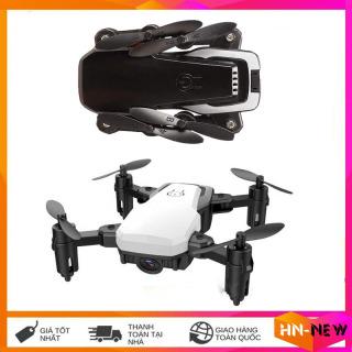 Máy bay flycam giá rẻ điều khiển từ xa có camera D2 - Máy bay drone 4 cánh quay video trực tiếp chụp ảnh (Nhiều màu ) thumbnail