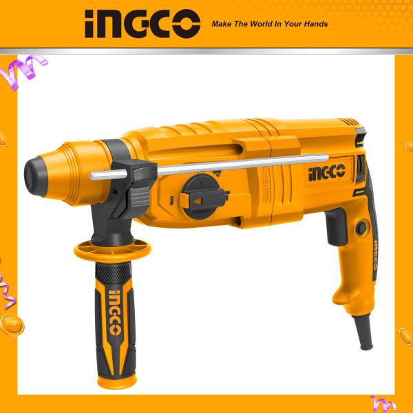INGCO Máy khoan bê tông-800W RGH9028