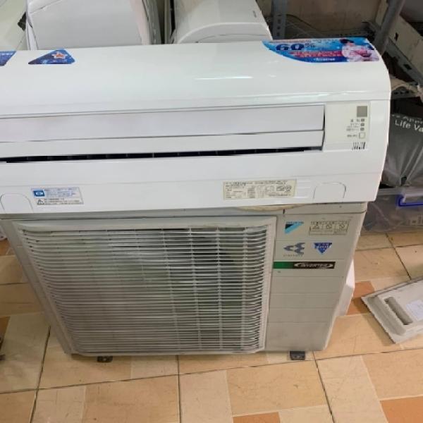Bảng giá Máy Lạnh DAIKIN 1.5 HP Inverter Streamer