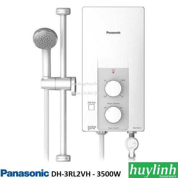 Bảng giá Máy nước nóng trực tiếp Panasonic DH-3RL2VH – 3500W